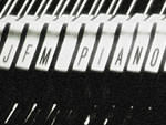 Piano!(Music CD) (JFM)