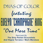 One More Time (Divas Of Color)