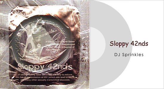 SLOPPY 42nds(トップイメージ:1)