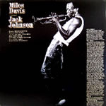 a tribute to Jack Johnson (Miles Davis)
