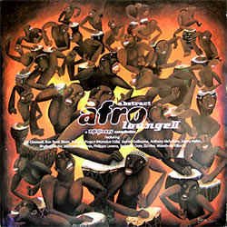 Abstract Afro Lounge II