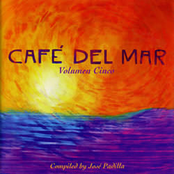 Cafe Del Mar volume Cinco