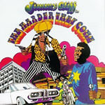 Jimmy Cliff In The Harder They Come (Various Artist)
