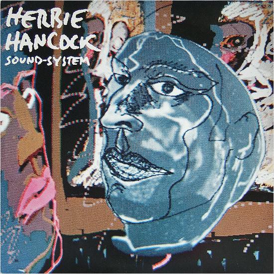 Herbie Hancock Metal Beat Karabali