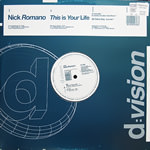 This is your life (Nick Romano)