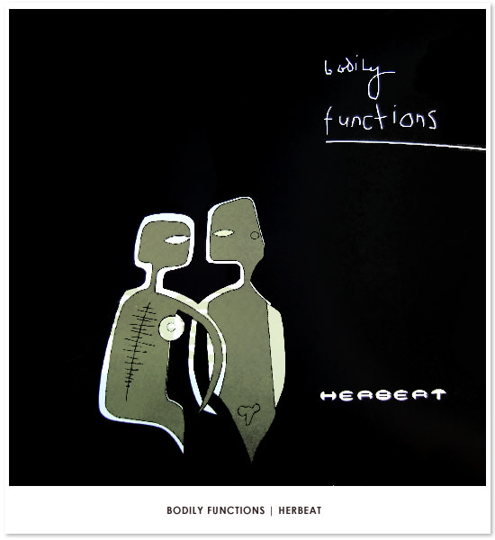 Bodily Functions - Image