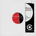 The Jukebox EP (Raoul Zerna)