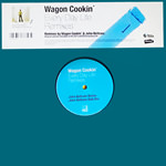 Every Day Life - remix (Wagon Cookin)