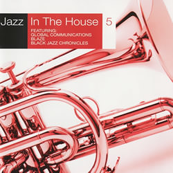 Jazz In The House vol.5