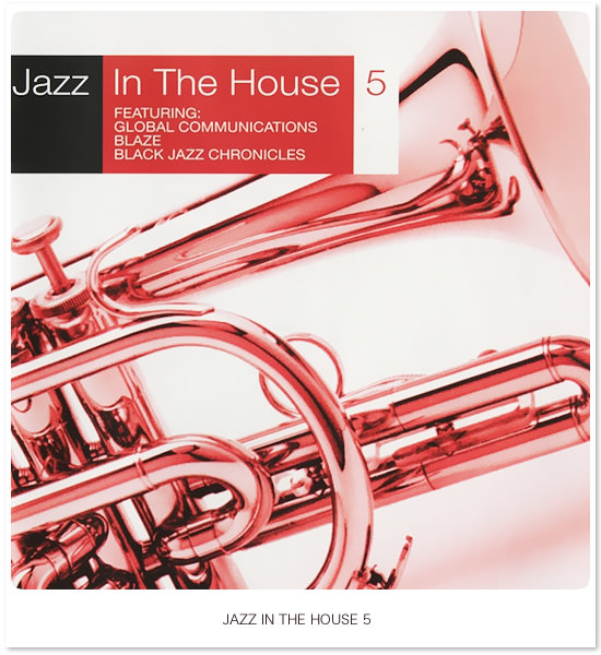 Jazz In The House vol.5 - Image