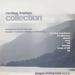 Muzique Tropique Collection