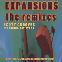 EXPANSIONS the remixes