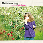 �J�t�F�~���[�W�b�NCD Delicious-Day (Various Artist)