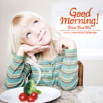 カフェミックスCD Good-Morning (Non-Stop Mix)