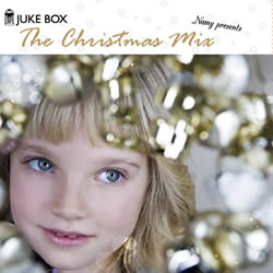 �N���X�}�X�~�b�N�XCD The-Christmas-Mix