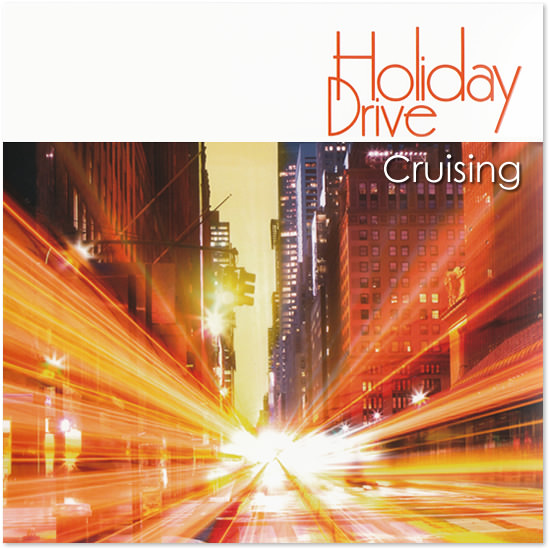 カフェCD Holiday Drive CRUISING - Image