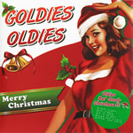 クリスマスCD GOLDIES OLDIES (V.A.)