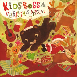 クリスマスCD KIDS BOSSA CHRISTMAS PRESENT