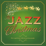�N���X�}�XCD The Jazz Christmas (Various Artists)