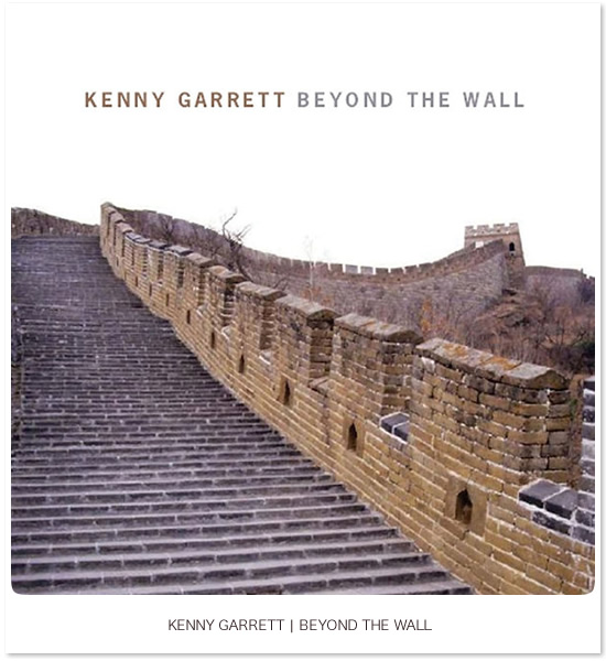 Beyond The Wall - Kenny Garrett - Image
