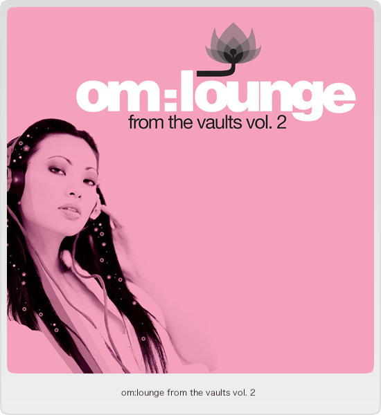 Om Lounge From the Vaults vol. 2 - Image