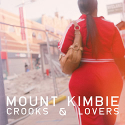 Crooks and lovers - Mount Kimbie