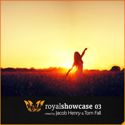 Silk Royal Showcase 03 - mixed by Jacob Henry and Tom Fall