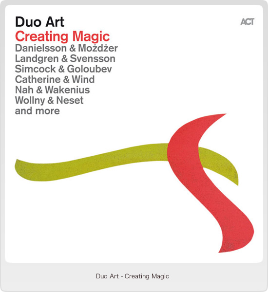 Duo Art - Creating Magic - Image