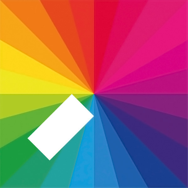 In Colour - Jamie xx - Image