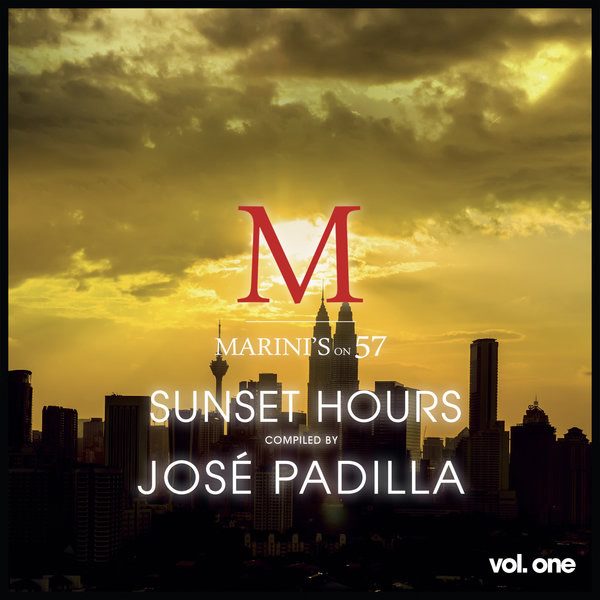 Sunset Hours - Marinis on 57 - Jose Padilla - Image