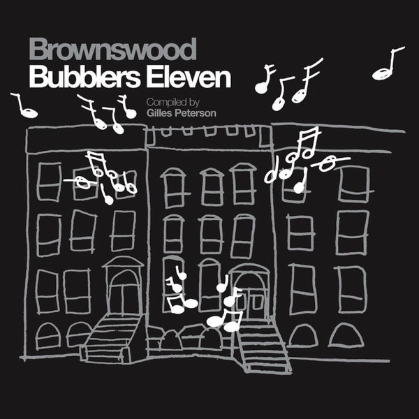 Brownswood Bubblers Eleven - Image