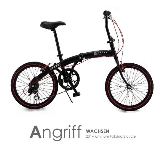)20インチ折りたたみ自転車 ...