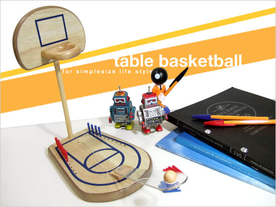 ダルトン Table Basketball - Image