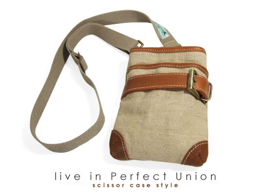 Perfect Union -- Little Bag